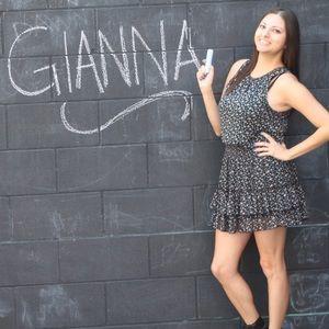 Meet the Posher, Gianna